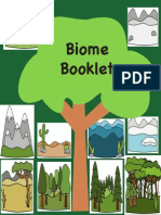 Bio Me Booklet
