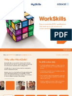 BTEC WorkSkills Guide