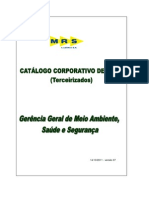 Catalogo de EPIs X Terceirizados V7