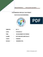 Informe Final Topo 2 Lugo
