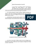 Ejemplos de Funcionamiento de Cajas DSG
