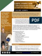 Calgary Level 1 Reg Form 2014