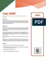 PIS Clax 3000