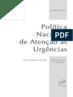 Politica Nac Urgencias
