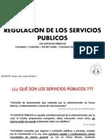 SESION 1 (Los Servicios Públicos intro)