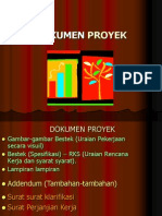 DOKUMEN PROYEK