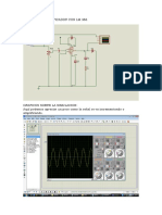 Simulacion Amplificador Con Lm 386