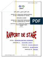 Rapport Stage Fiduciaire F Compta