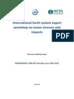 Ocean Report IPSO 2011