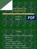 NeurologicalAlterations-ModuleC