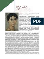 Ipazia Alessandrina (It)