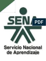 PRESENTACION DEL SENA