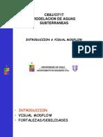 Tema05 Introduccion a Visual MODFLOW