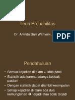 K5 Teori Probabilitas