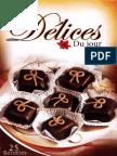 D Lices Du Jour - Recettes Algeriennes