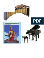 Marimba, Tecun, Etc Imagen