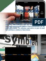 Sistemas Operativos de los celulares