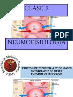 Neumofisiología parte 2