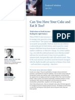 PIMCO_Featured Solution - Can You Have Your Cake and Eat It Too