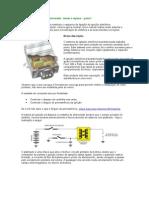 Ignição eletrônica transistorizada (Modulo de Ignição)