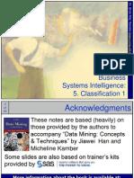 Lecture5-Classification1