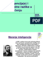 Visestruka inteligencija