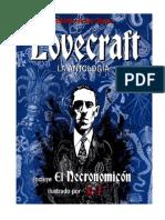 Lovecraft - Antologia