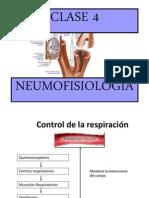 Neumofisiología parte 4