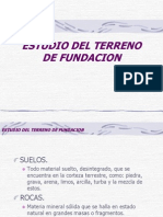 Estudio Del Terreno de Fundacion (2013!12!23 20-37-21 Utc)