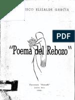 Poem Adel Rebozo
