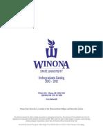 2010 2012+Undergraduate+Catalog