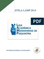 Apostila LAMP 2014