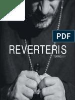 Reverteris - Teatro 360 Graus