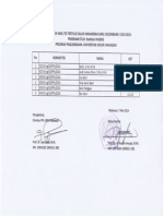Pengumuman Hasil Tes Tertulis Calon Mahasiswa Baru Gelombang I 2014-2015 Program Pascasarjana Universitas Negeri Makassar Program Doktor S3