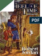 d&d 3e-d20-Wheel of Time Rpg