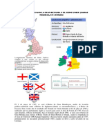 Gran Bretania o Reino Unido