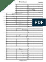 Ahmad Pejman 4 Esfandyar Full Score