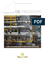 41-186.0 Crude Oil Processing