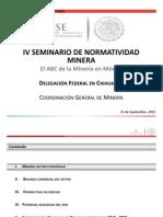 1 CGM Perspectivas de la Minería en México