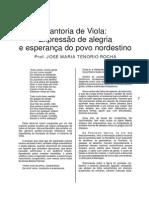 Oralidad 04-7-15 Cantoria de Viola