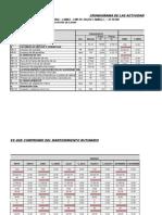 Programacion de ACTIVIDADES Lamas2014
