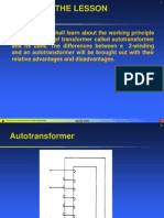 148146477 Autotransformer