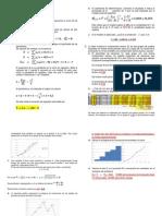 Examen Parcial I Probabilidad y Estadisticas