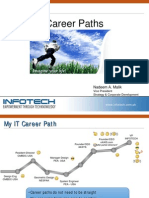 IT Career Paths