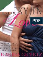 Locky in Love