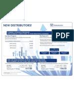 immunocal new distributors