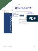 immunocal osmolarity