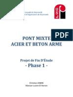 Rapport Lancement Projet PDF
