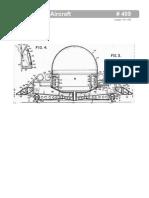 Anti Gravity Aircraft