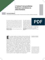Dilemas 4 Vol 2 2009 Artigo Galdeano